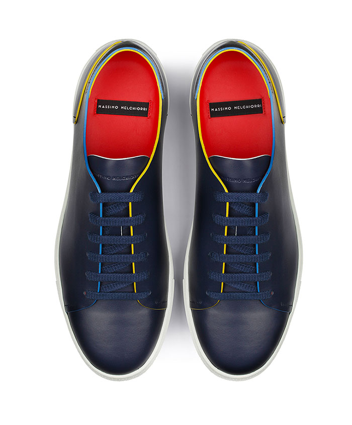 Men's shoes Massimo Melchiorri