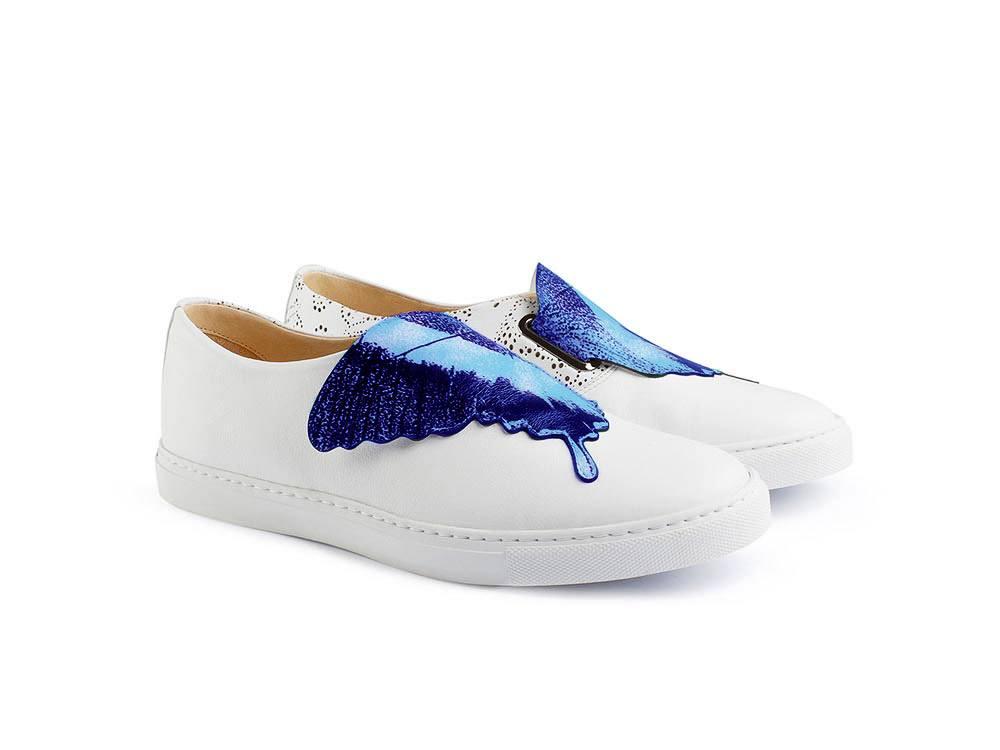 Sneakers donna Massimo Melchiorri Desiger