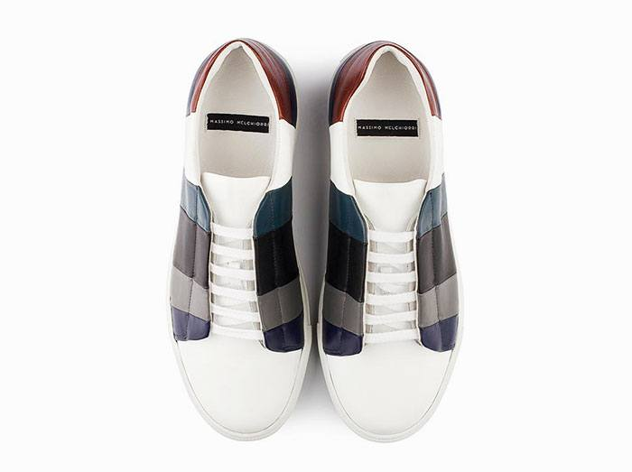 Men's Sneakers Massimo Melchiorri