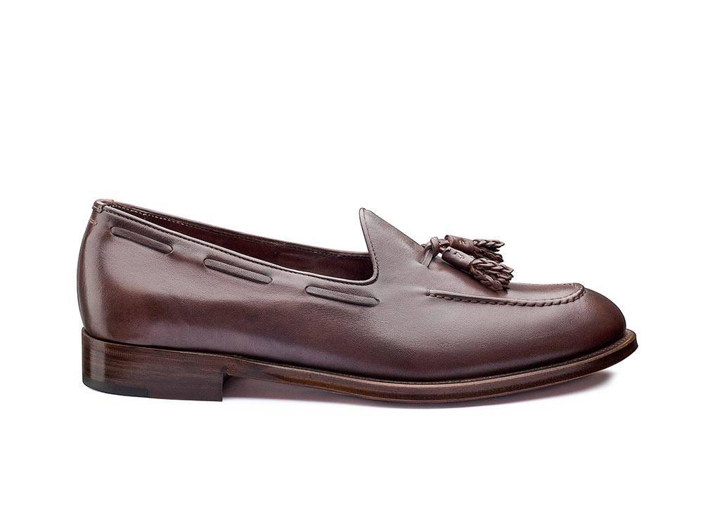 Tassel loafer Massimo Melchiorri Designer