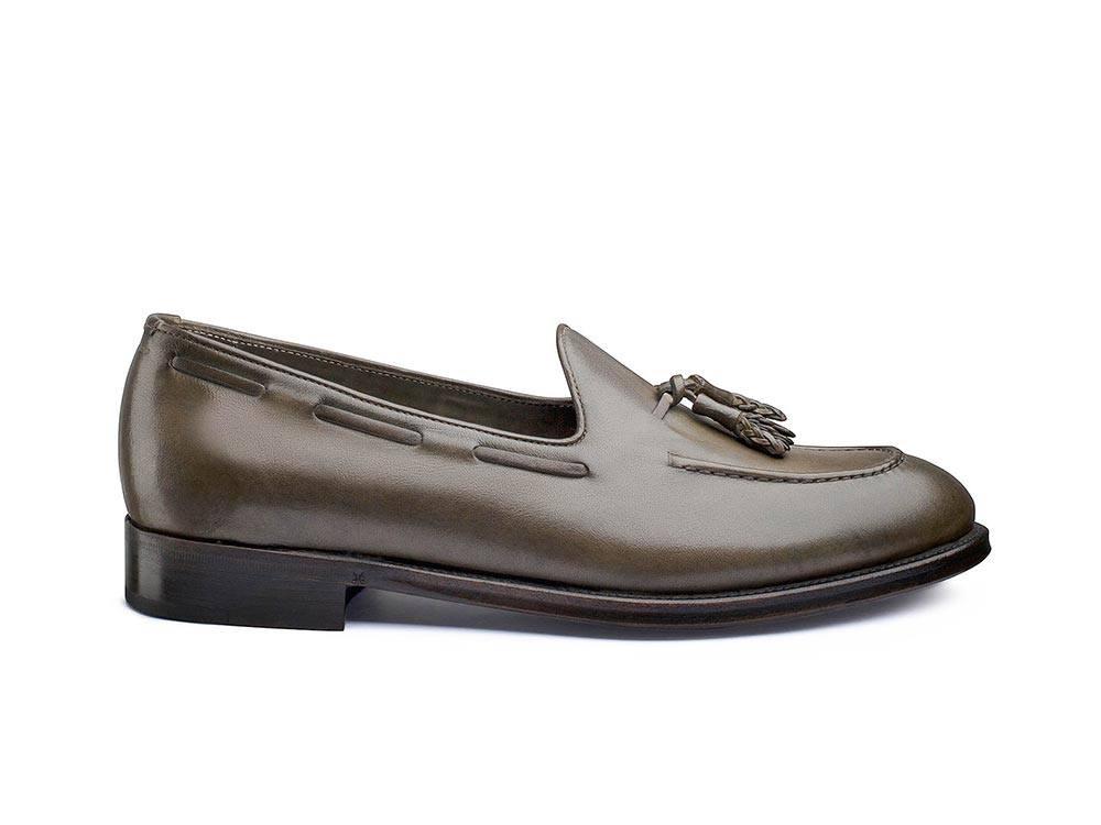 Massimo Melchiorri luxury Footwear