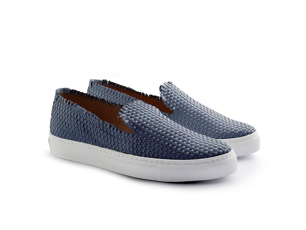 Sneakers donna Massimo Melchiorri Designer