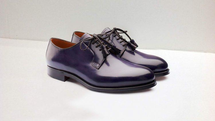 derby calzatura uomo massimo melchiorri