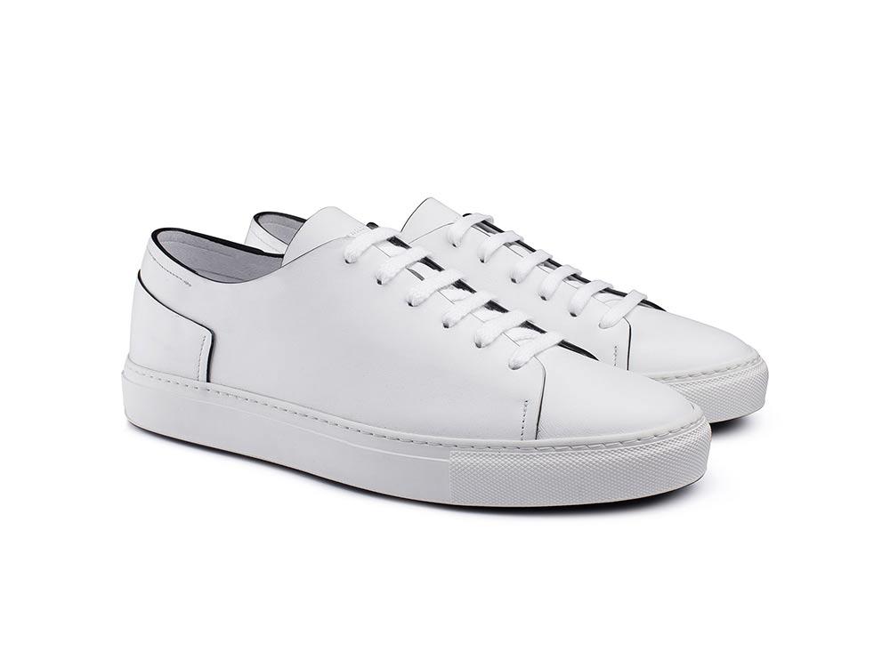 Sneakers lusso Massimo Melchiorri