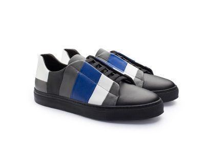 Sneakers Multicolor Massimo Melchiorri