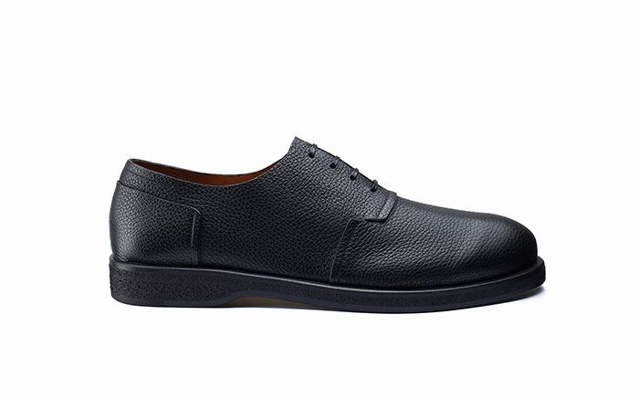 Men's luxury footwear