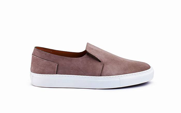 Men's luxury footwear Massimo Melchiorri