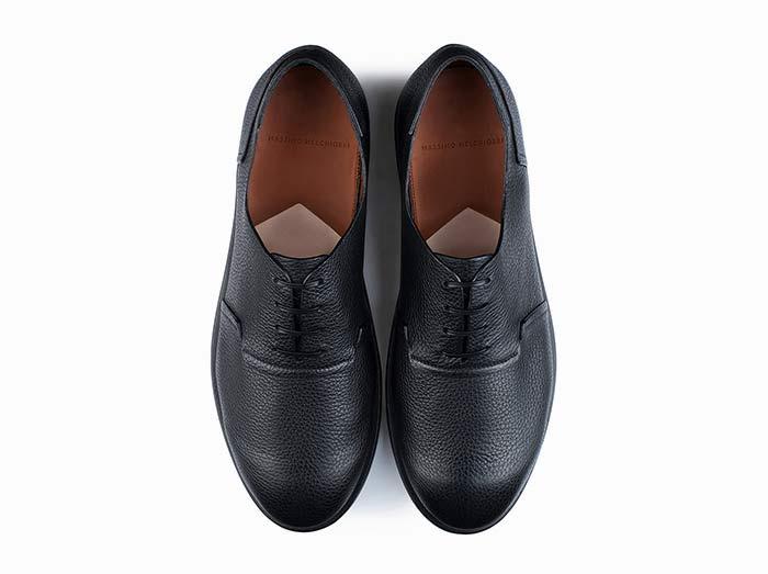 oxford calzature uomo Massimo Melchiorri