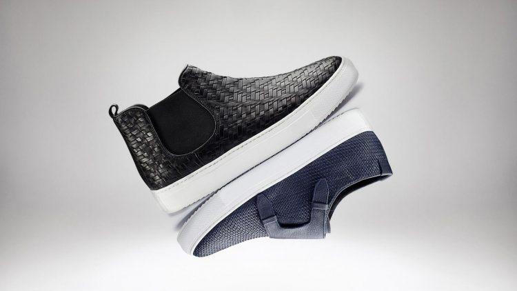 Sneakers Banner blog Massimo Melchiorri