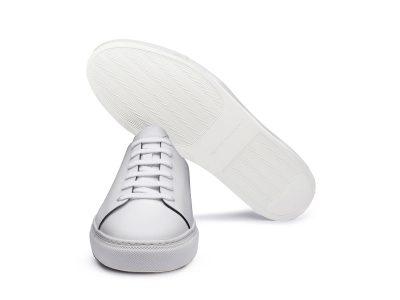 Sneakers uomo lusso Massimo Melchiorri