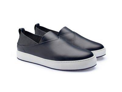 Sneakers lusso uomo Massimo Melchiorri