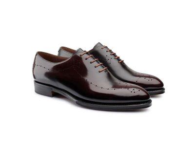 Oxford calzatura donna Massimo Melchiorri