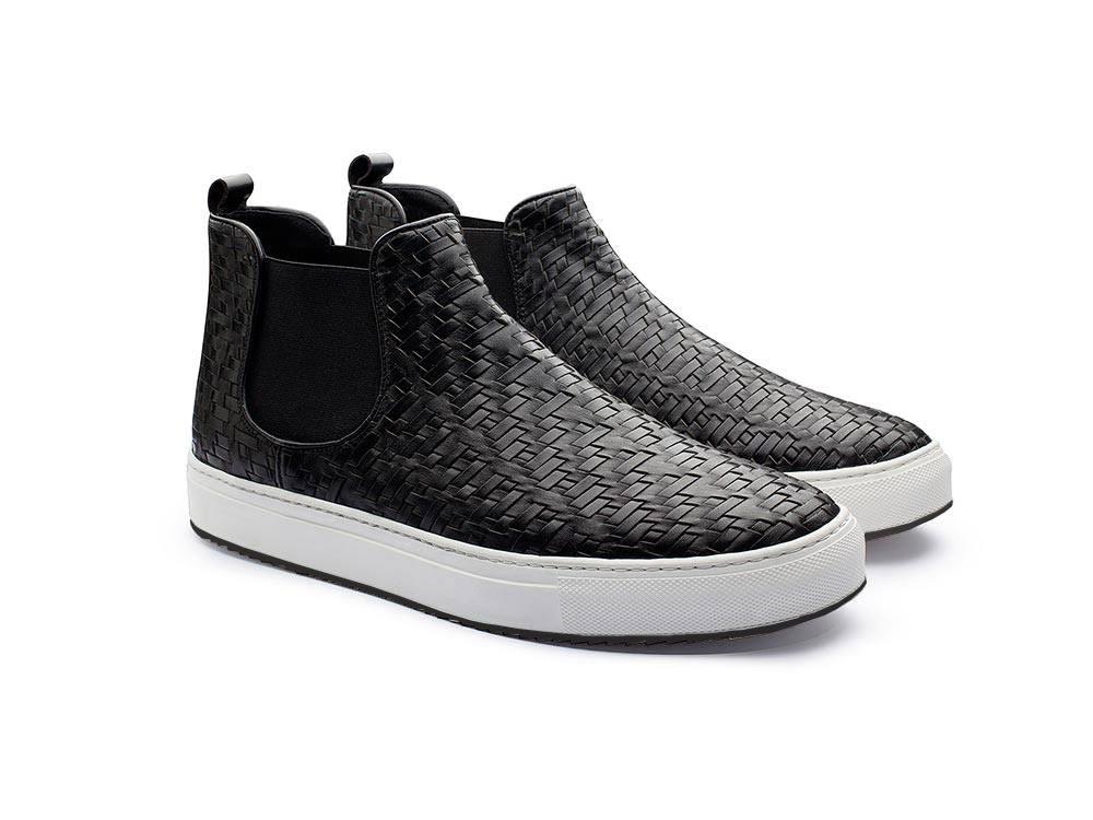 Sneakers uomo Massimo Melchiorri Designer