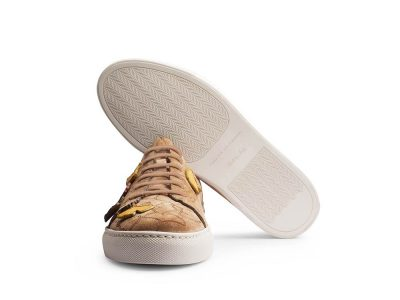 Sneakers donna Massimo Melchiorri a/i 2018