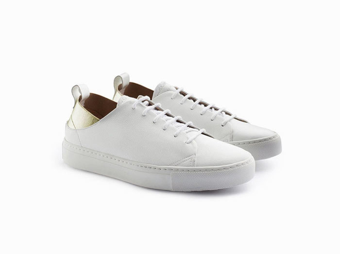 Sneakers donna Massimo Melchiorri