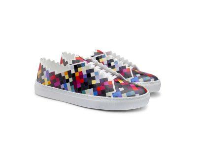 Sneakers donna 2018 Massimo Melchiorri