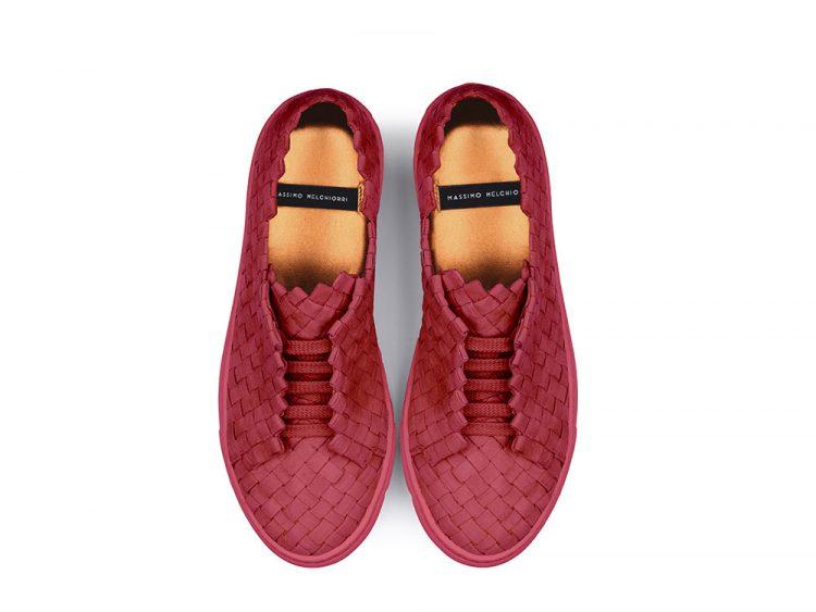 Scopri la collezione di sneakers uomo e donna Massimo Melchiorri 63bb0b5010d