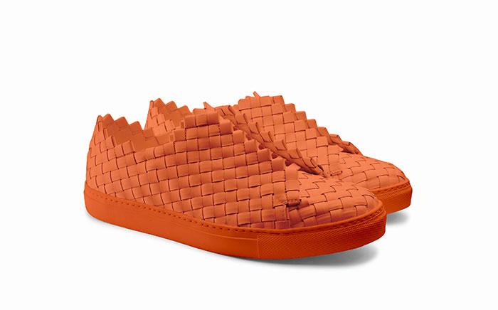 Footwear man Massimo Melchiorri