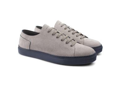 sneakers orlando taupe Massimo Melchiorri