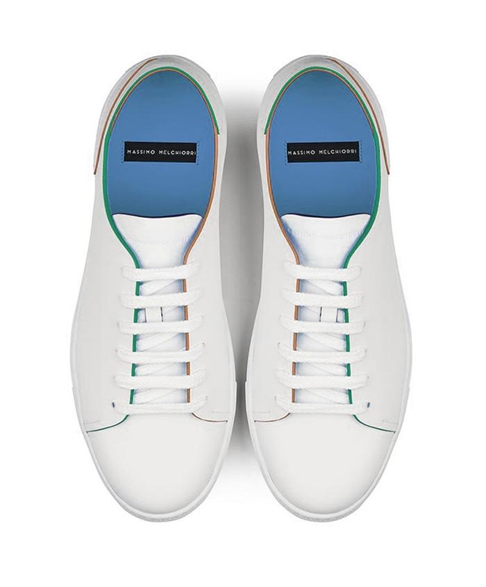 Men's shoes Massimo Melchiorri