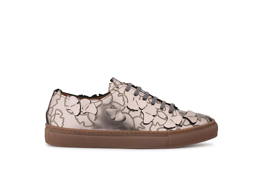 pechino sneakers donna pinkmetal Massimo Melchiorri