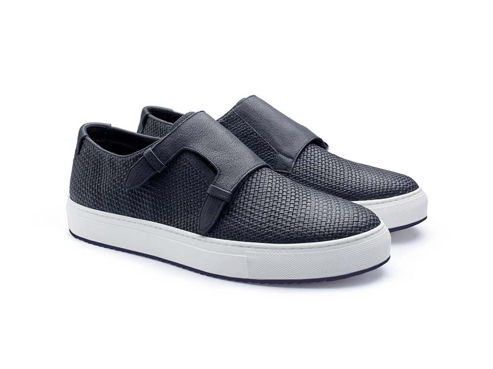 Sneakers uomo // New York