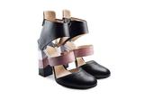 Women's sandal //  Santorini