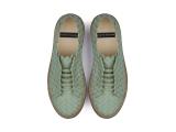 Sneakers intreccio donna Massimo Melchiorri