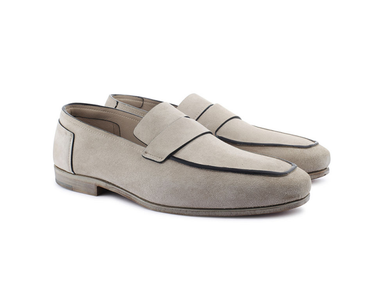 Men's Loafer // Portofino