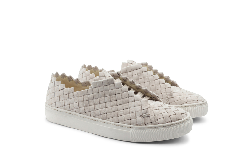 Women's Sneakers // Papeete