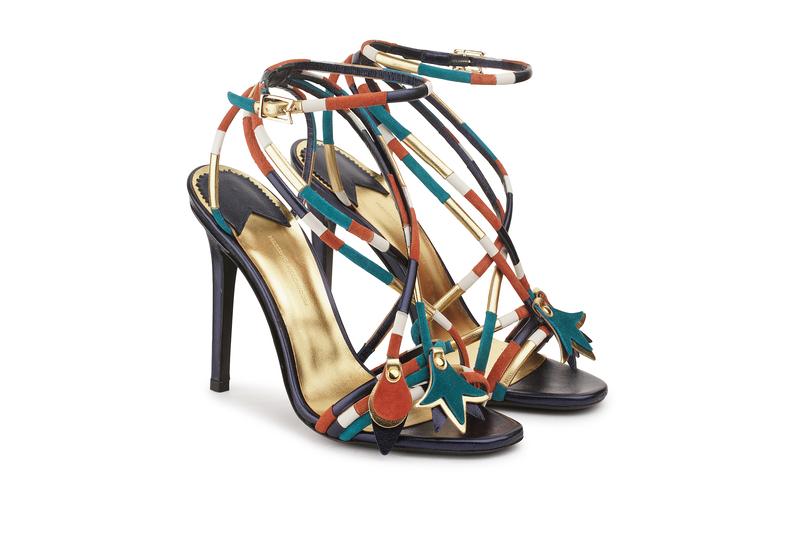 Women's Sandal // Giza